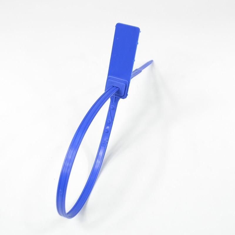 Scellé de sécurité Ultraseal à serrage progressif