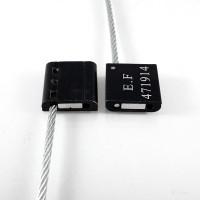 Scellé câble Aluseal - diamètre 3.5 mm