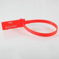 Scellé de sécurité à serrage fixe Polyseal