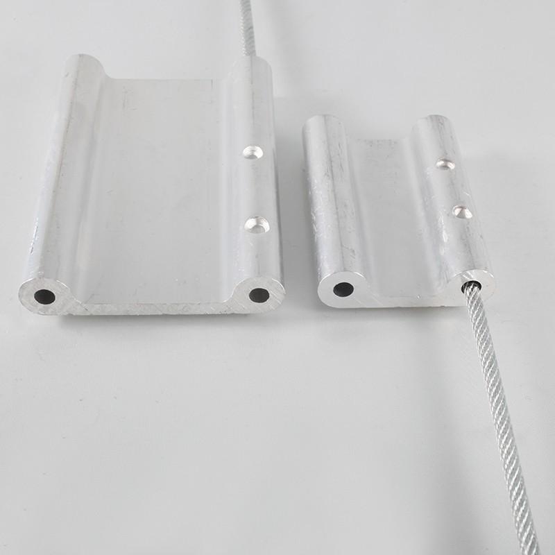 Scellé de sécurité câble Pakseal