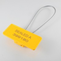 RFID cable seal