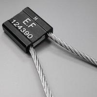 Scellé de sécurité câble Alutec diamètre 5 mm