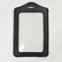 Leatherlike 86 x 54 badge...