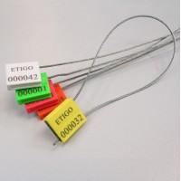 Scellé de sécurité câble Flexseal