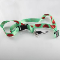 Lanyard - Sublimation marking