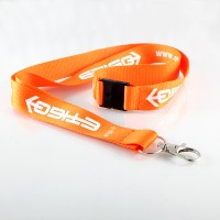 Lanyard - Silk-screen printing