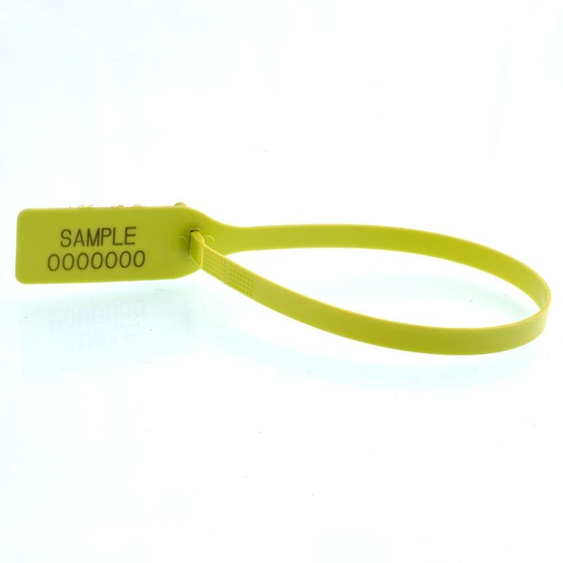 Scellé de sécurité à serrage fixe Ecoseal
