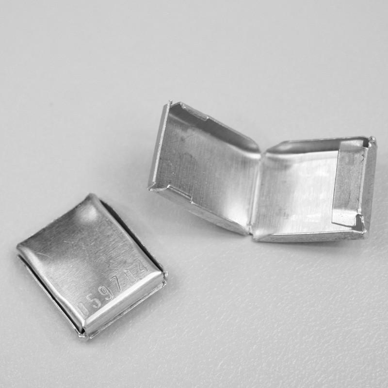 Scellé de sécurité métallique Marvik