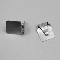Scellé de sécurité métallique Cralu