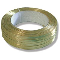 Reel Clipband White 500M 2...