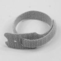 Velcro collars