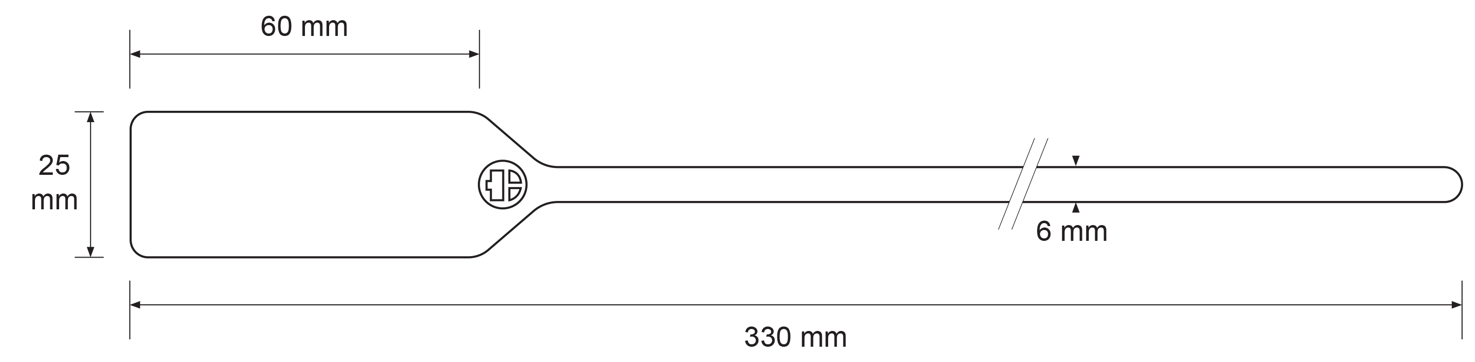 Schéma Scellé SCS330