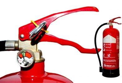 Scellés extincteurs : Réglementation et types de scellés